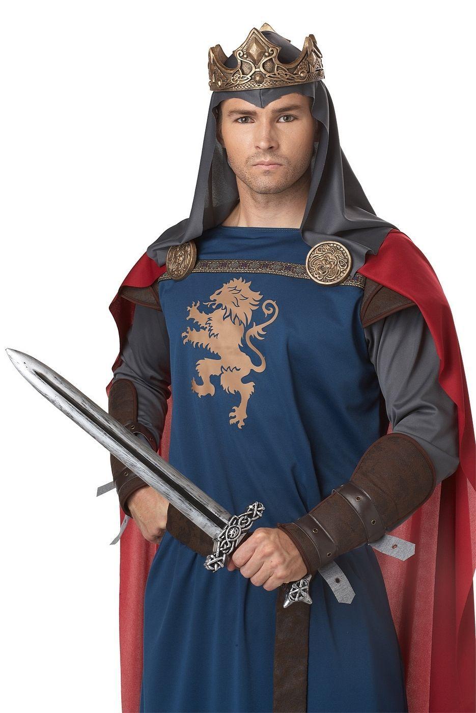 Костюм Ричарда (52) - Исторические костюмы, р.52