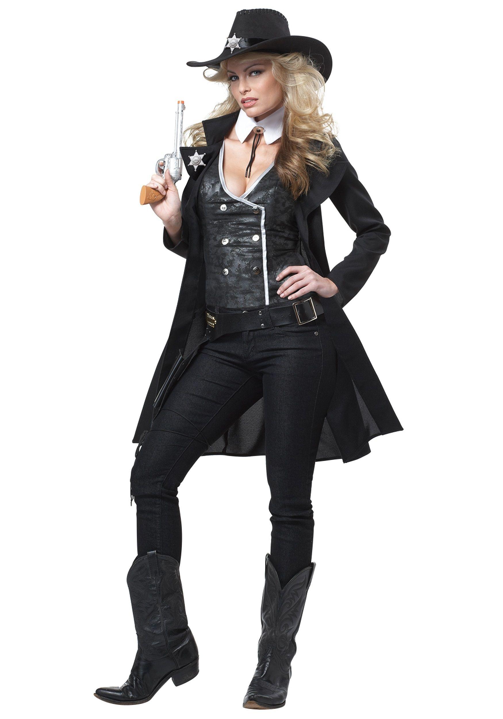 Костюм брутального шерифа (46-48) костюм шерифа женский 44