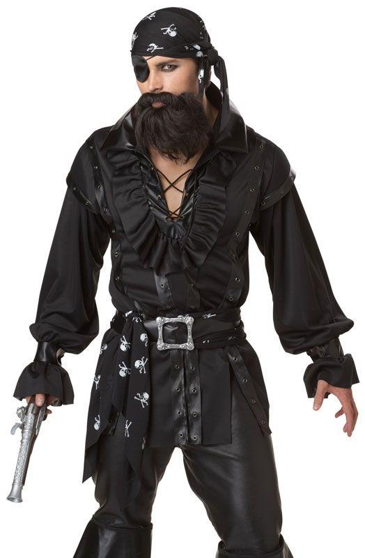 Костюм пирата беспредельщика (54)