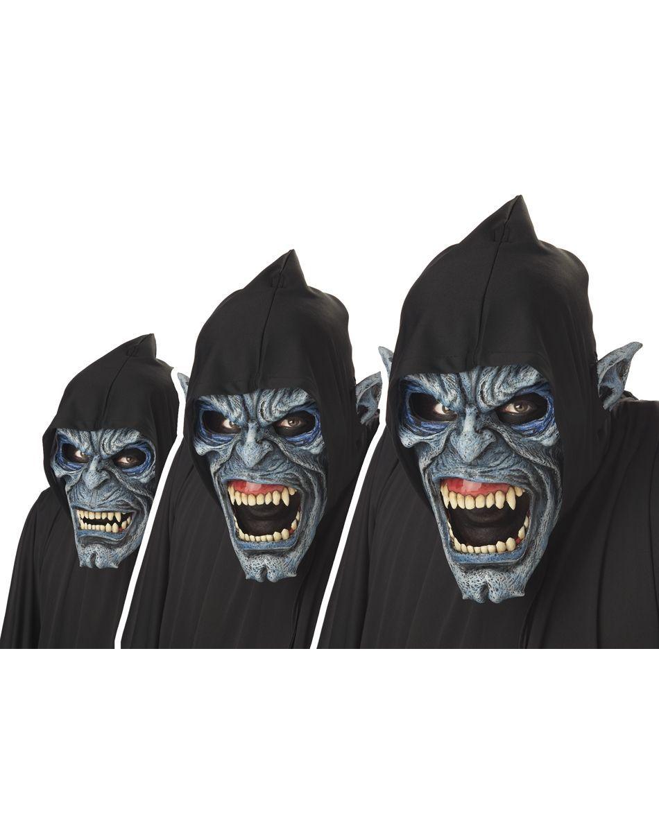 Маска ночного демона (UNI) -  Дьяволицы и чертовки