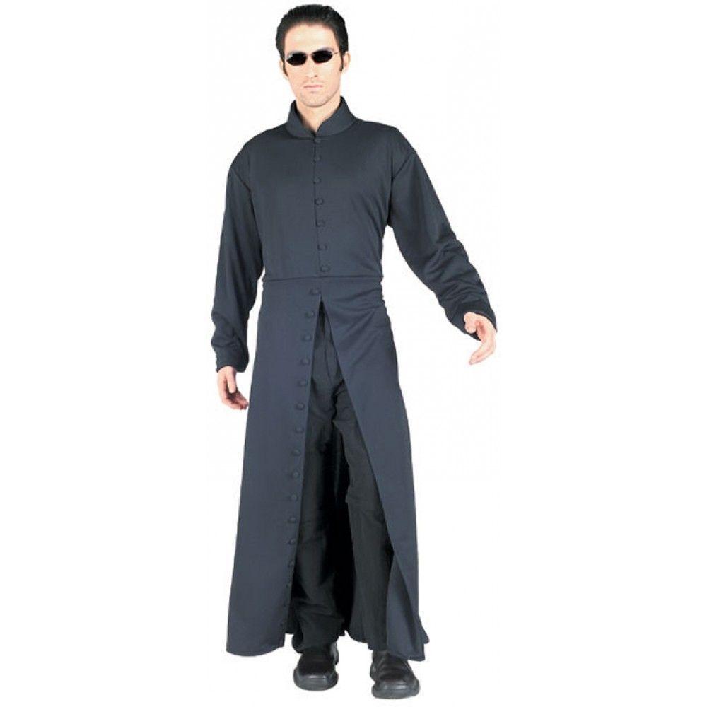 Пальто и очки Нео (42) от Vkostume
