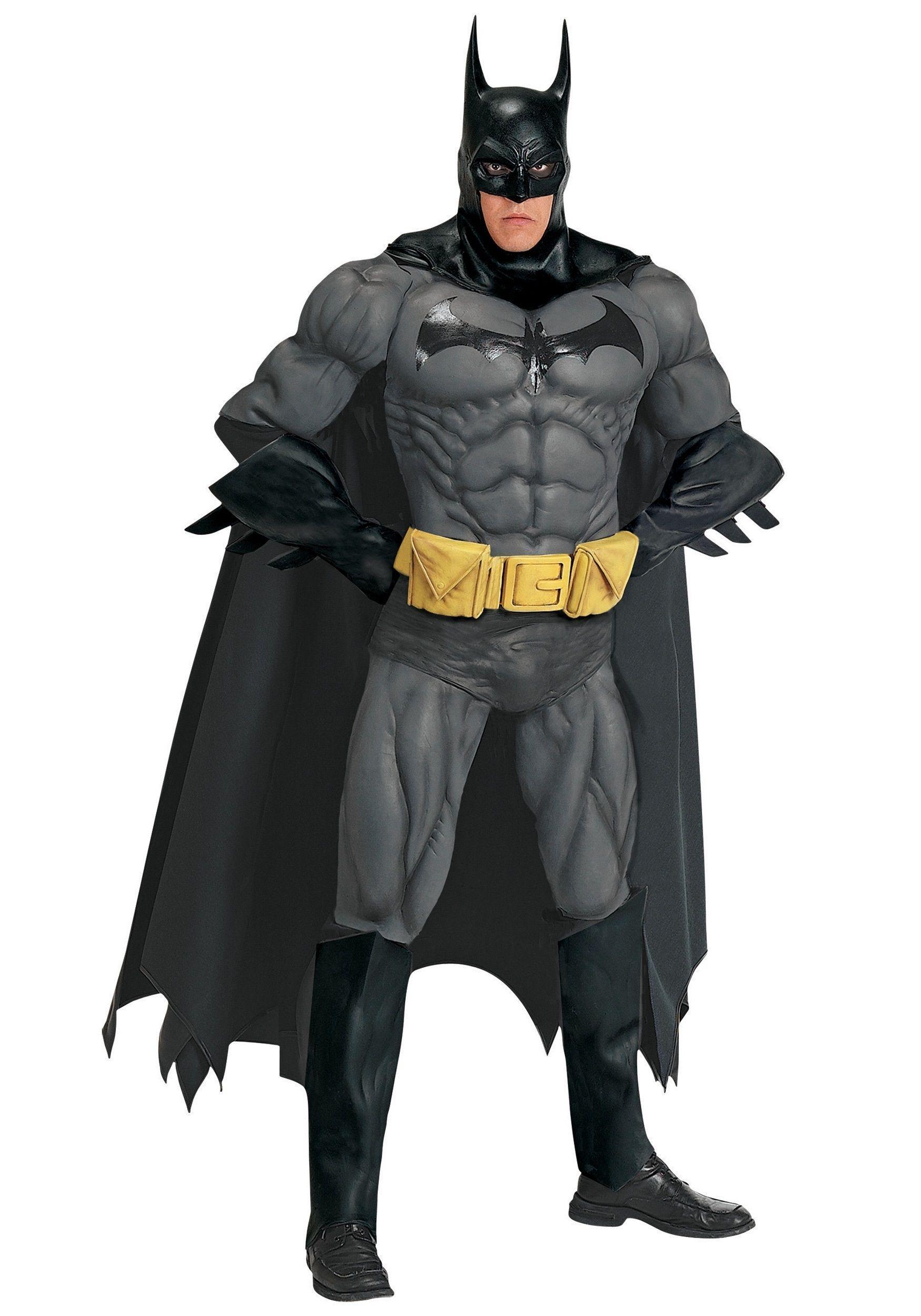 Костюм Бэтмена VIP (52) rubies костюм бэтмена вторая кожа
