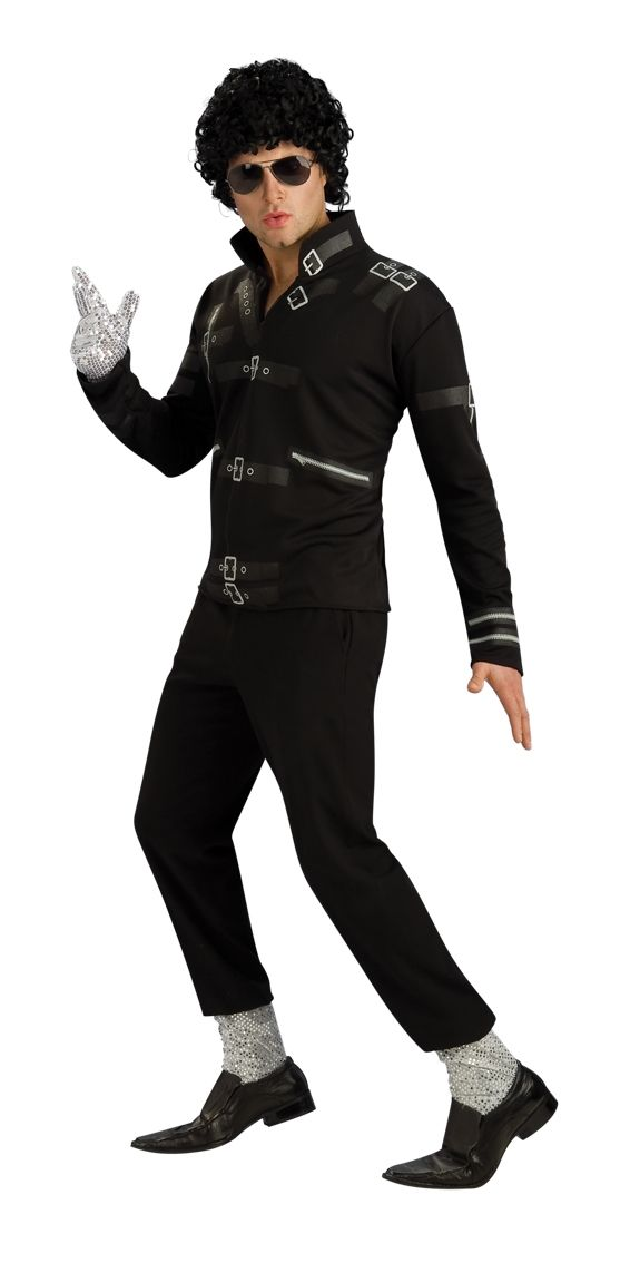 Пиджак Майкла Джексона (54) - Знаменитости, р.54