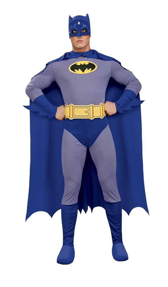 Прогулочный костюм Бэтмена (48) rubies костюм бэтмена вторая кожа
