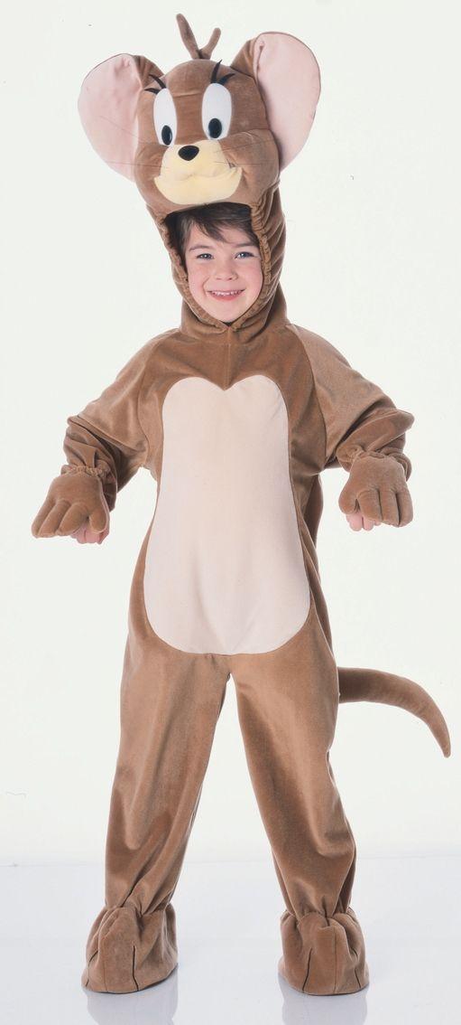 Детский костюм Джерри (44) - Сказочные герои, р.44