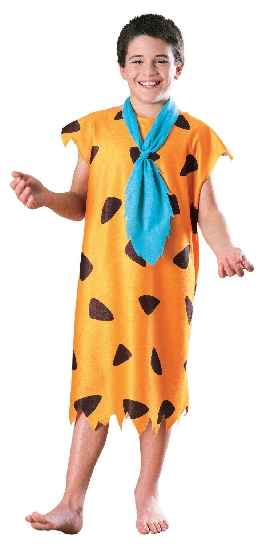Детский костюм Фреда Флинстоуна (34)