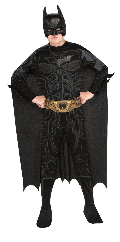 Детский костюм Бэтмена deluxe (34) - Киногерои, р.34