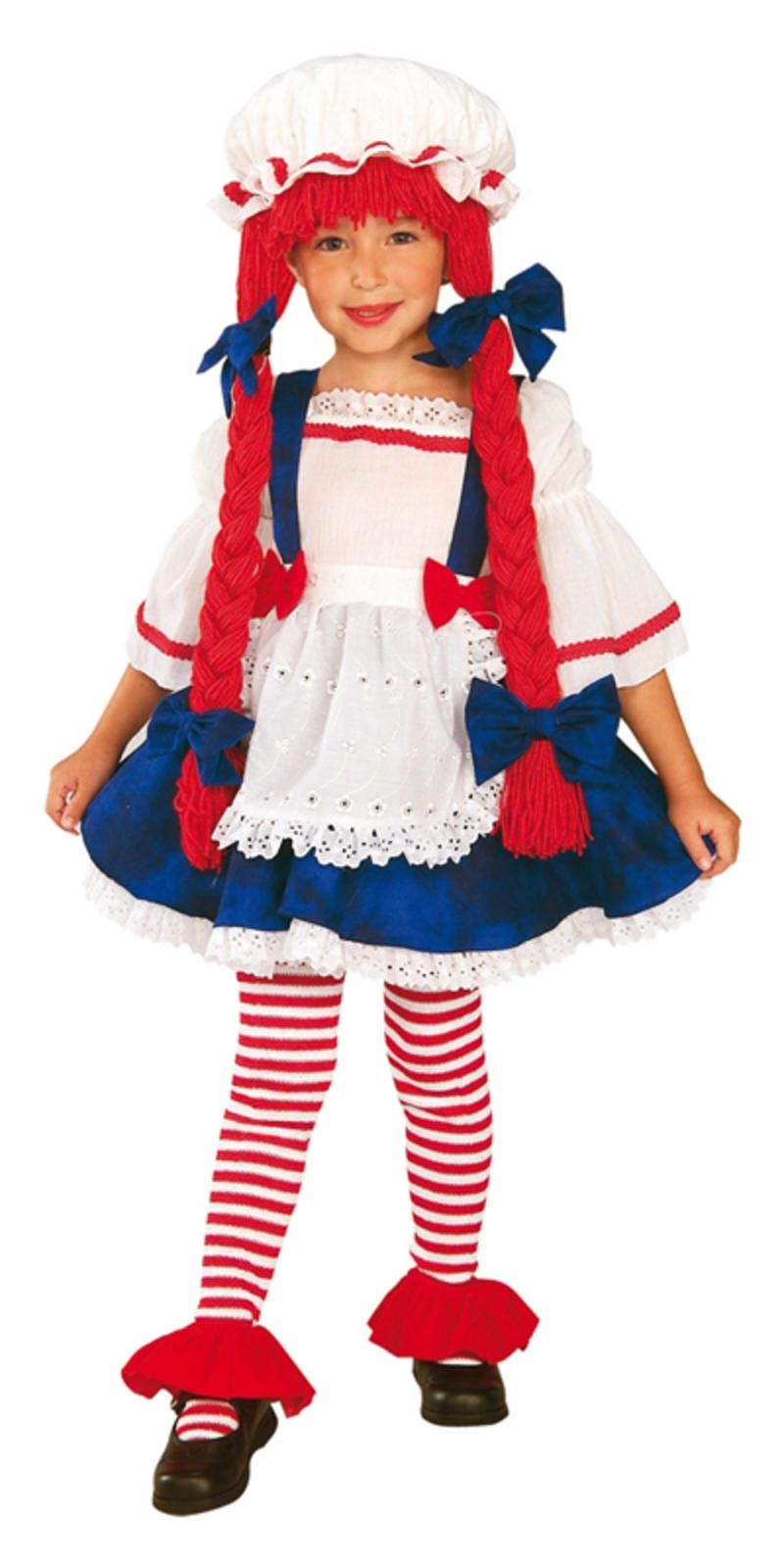 Детский костюм куклы (36) - Сказочные герои, р.36