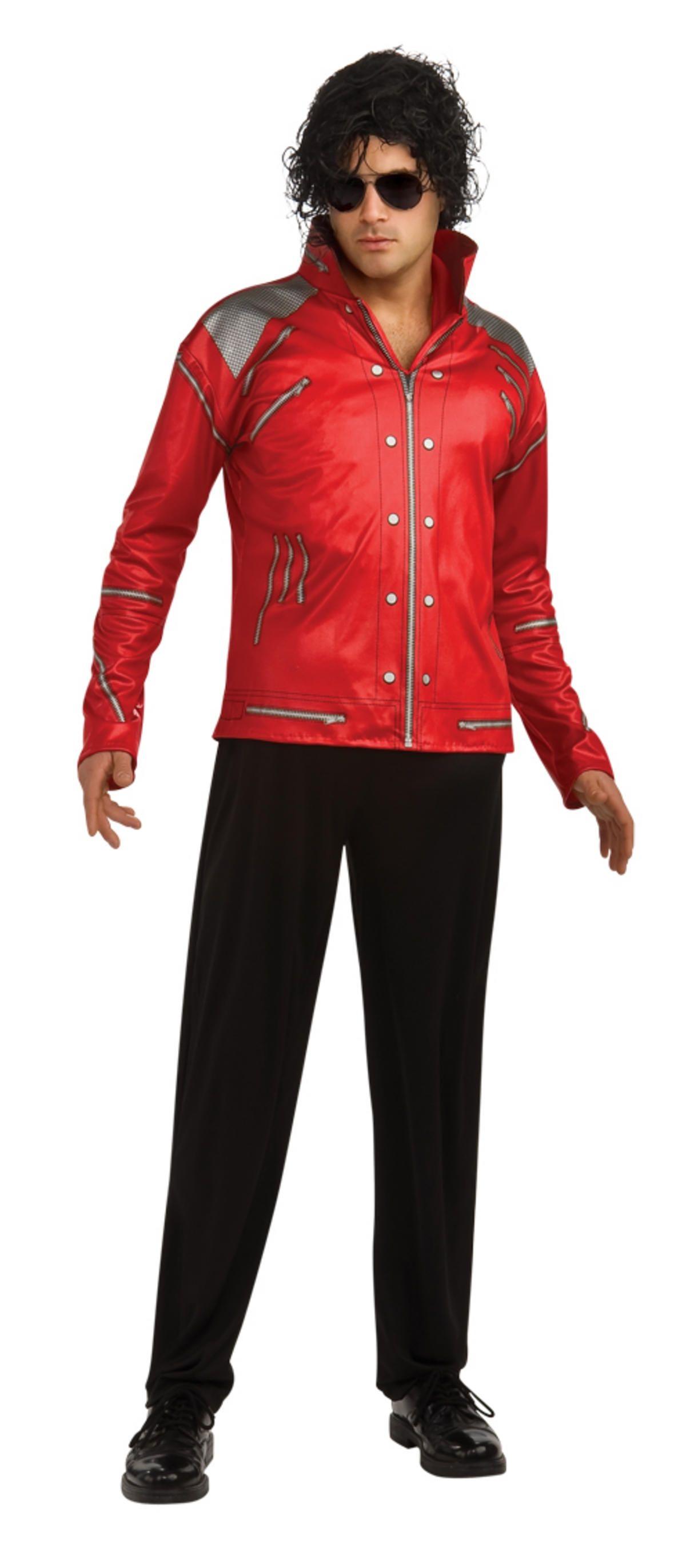 Пиджак Майкла Джексона на молнии (50-52) - Знаменитости, р.50-52