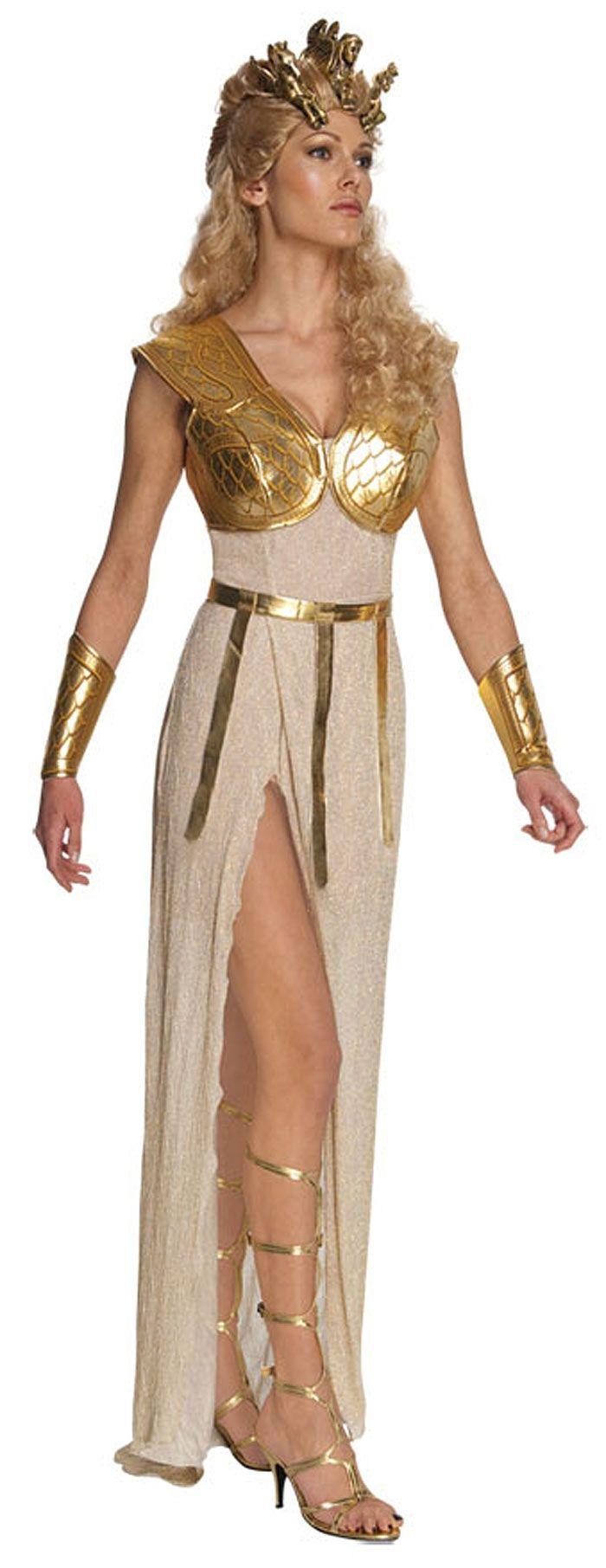 Костюм Афины (46-48) костюм радужной клоунессы 46 48