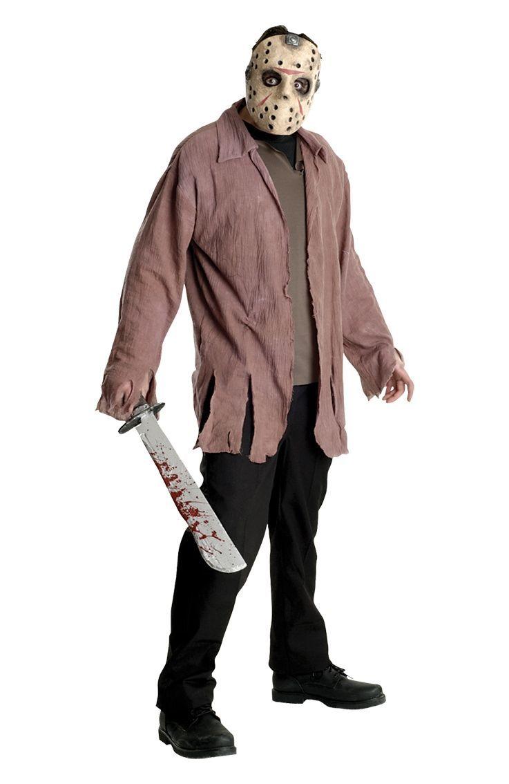 Вечерний костюм Джейсона (54) - Киногерои, р.54