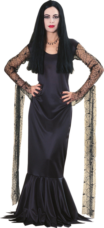 Вечернее платье Мортиши Аддамс (46) - Киногерои, р.46