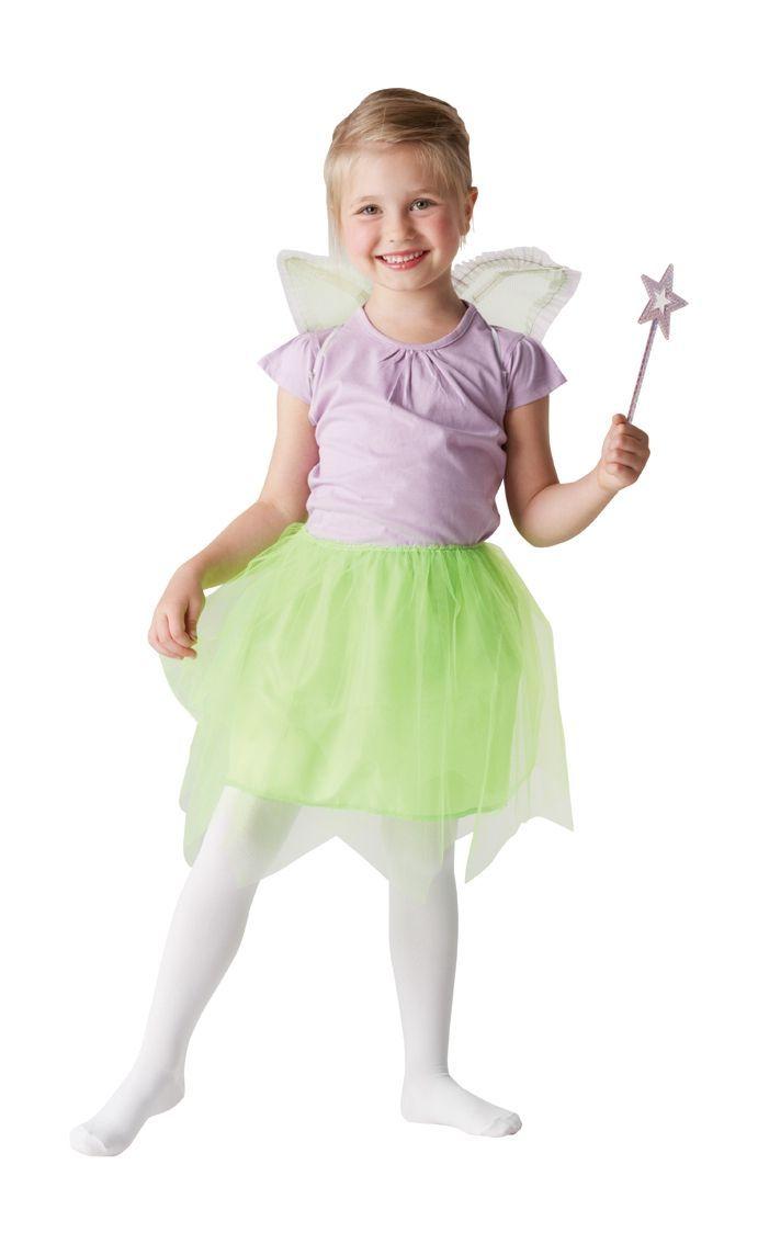 Детский набор для феи (28) rubies крылья для готической феи