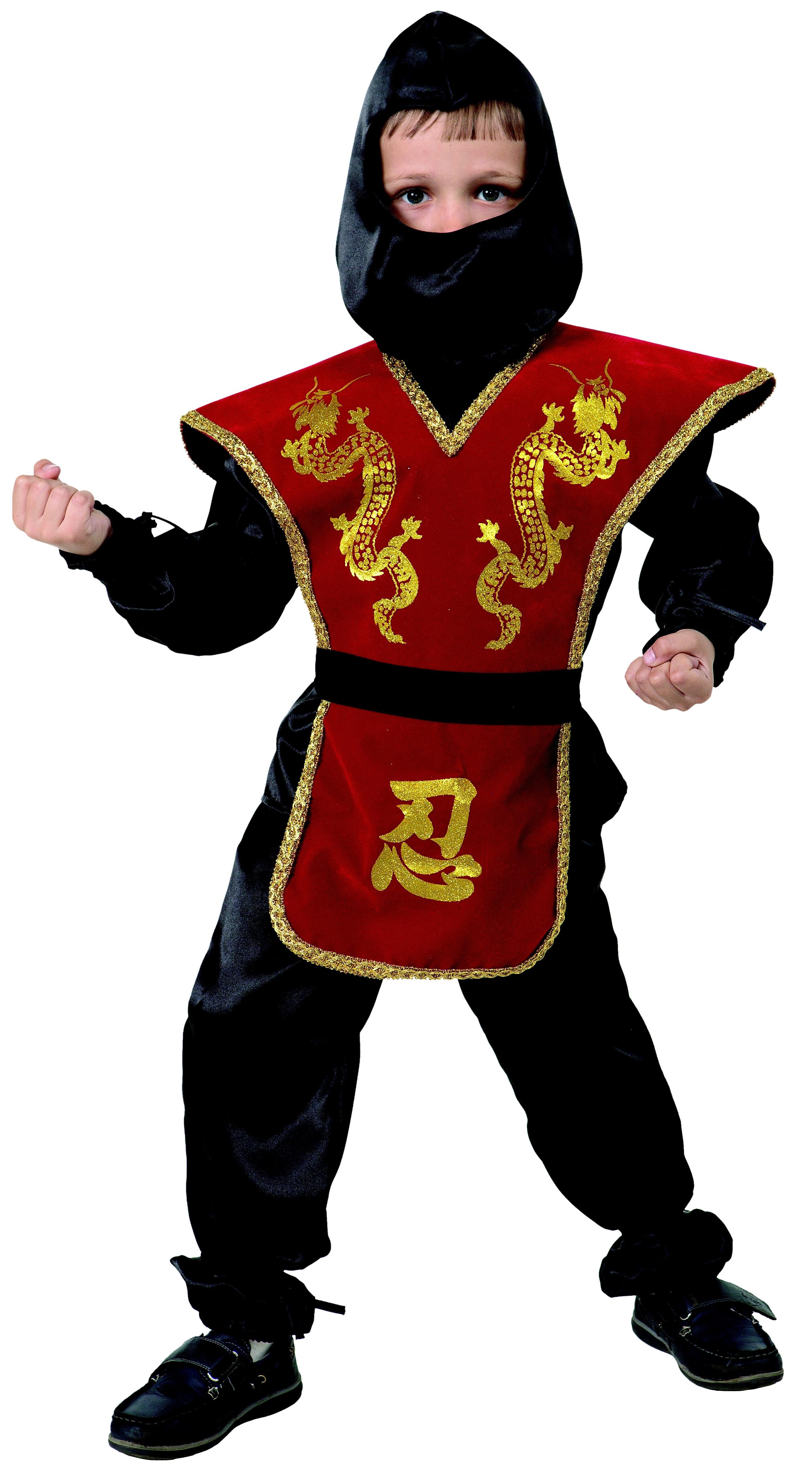 Костюм восточного ниндзя (40) костюм карнавальный черепашка ниндзя