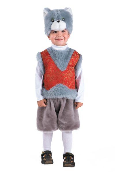 Костюм кота Мяуки (26) костюма снеговика для мальчика на авито