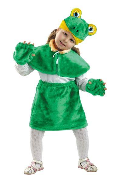 Детский костюм лягушки Ква (28) живые лягушки в оквариум