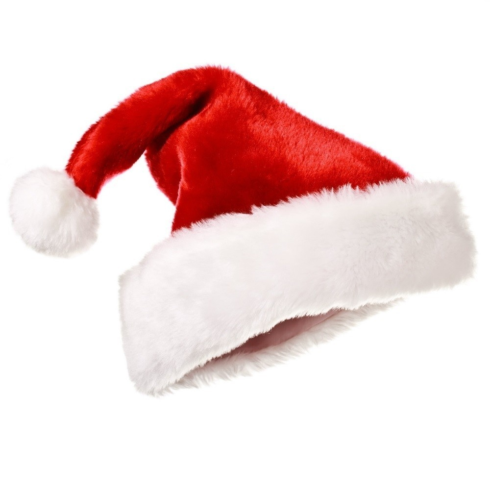 Колпак новогодний (UNI) - Шляпы карнавальные