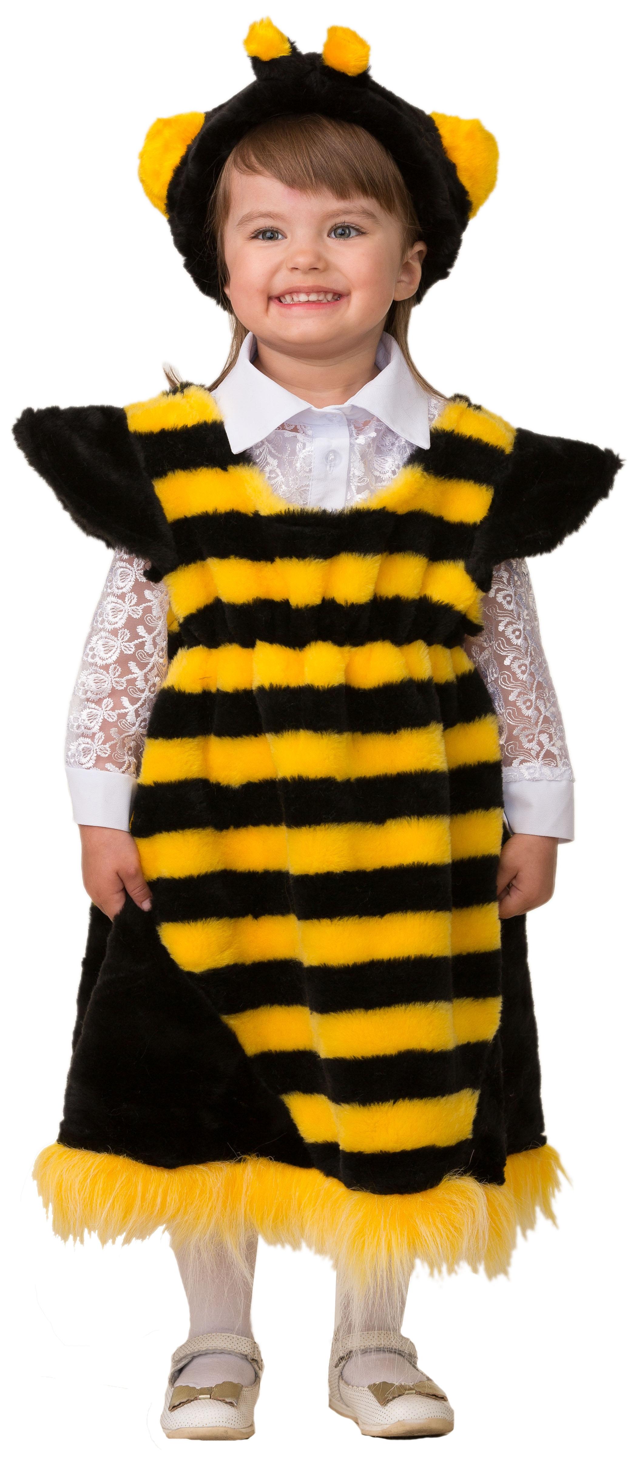 Костюм маленькой пчелки (28) костюм маленькой миледи 32