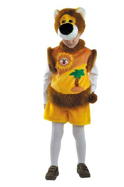 Костюм Лёвы (28) батик карнавальный костюм капитан флинт