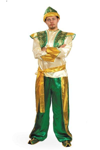 Костюм султана (54) батик карнавальный костюм капитан флинт
