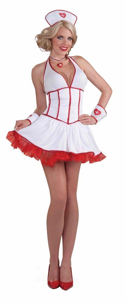 Костюм миниатюрной медсестры (46-48) костюм внимательной медсестры 42 46