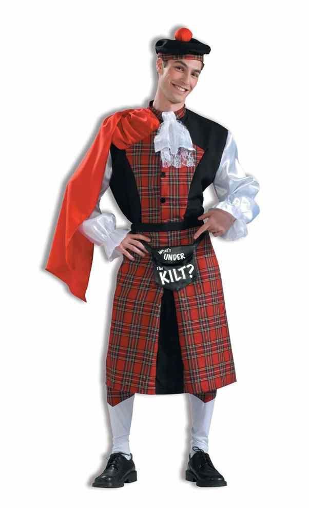 Костюм шотландца (54)