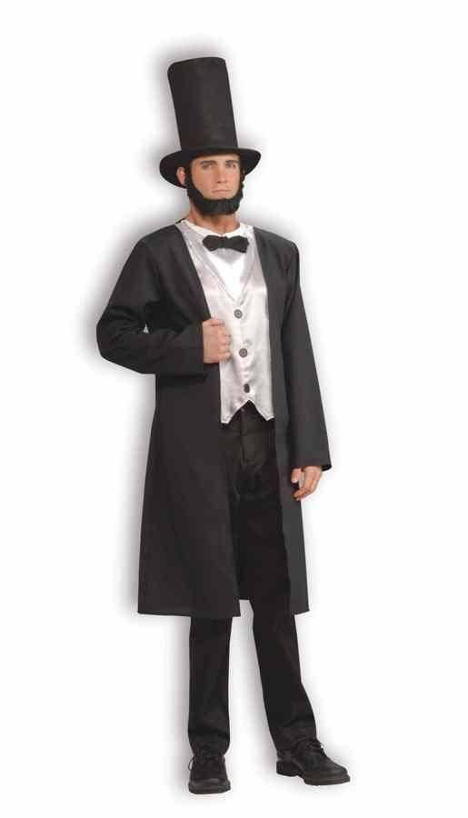 Костюм Авраама Линкольна (54) - Национальные костюмы, р.54