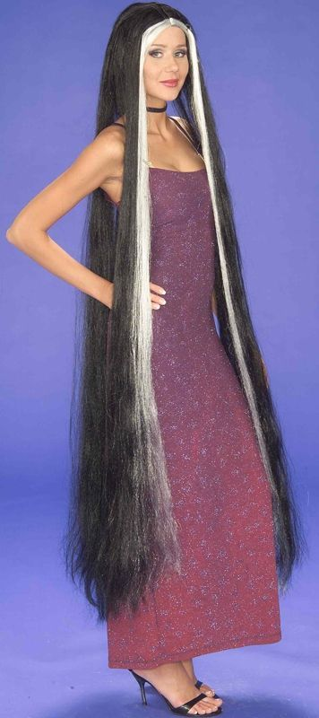 Парик леди Годивы парик для волос