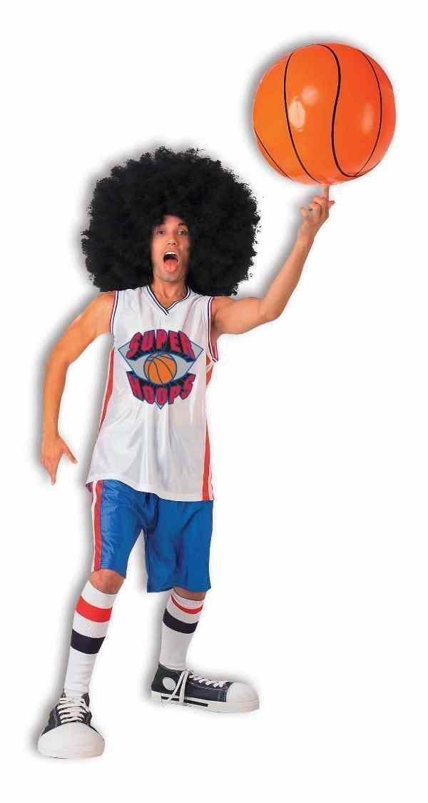 Костюм смешного баскетболиста (54)