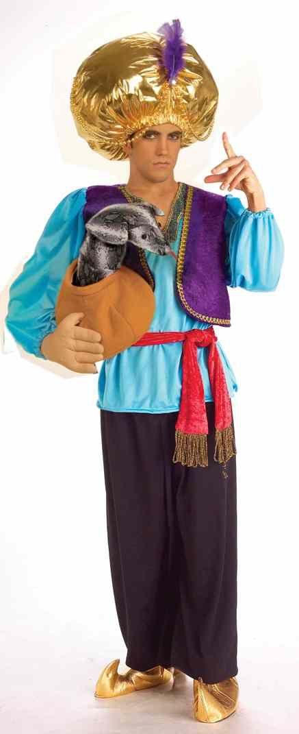 Карнавальный костюм взрослый