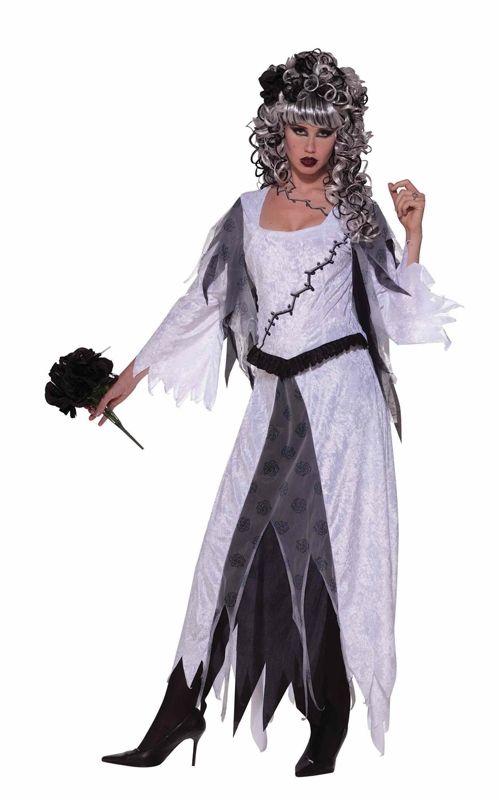 Костюм невесты-монстра (46) от Vkostume
