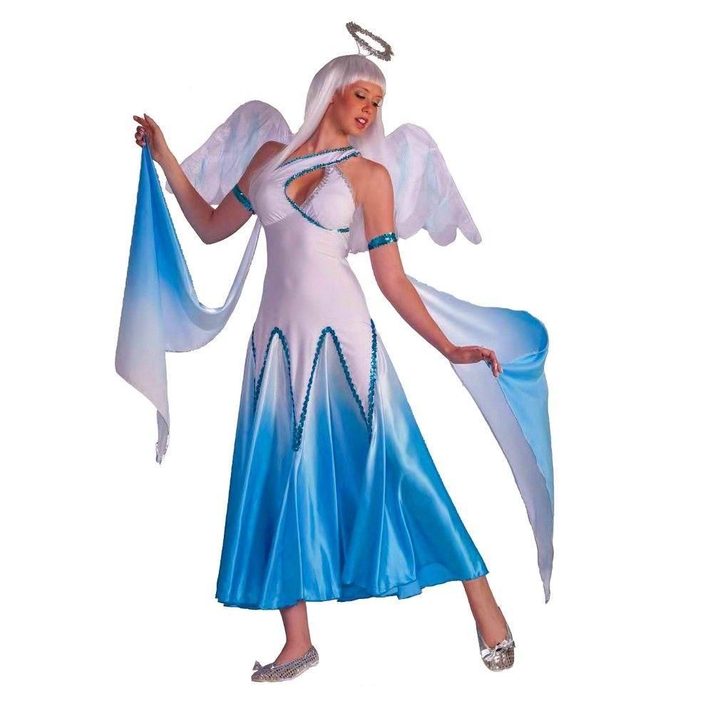 Бальный костюм ангела (46-48) - Ангелочки и ангелы, р.46-48