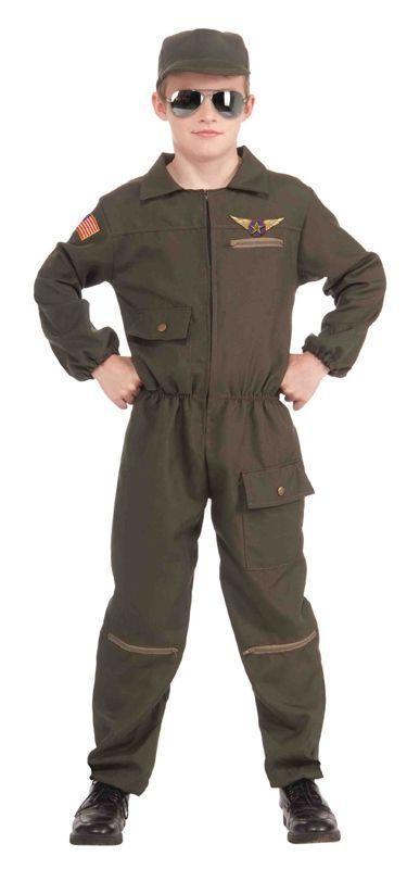 Костюм пилота истребителя (32-34) очки пилота в москве