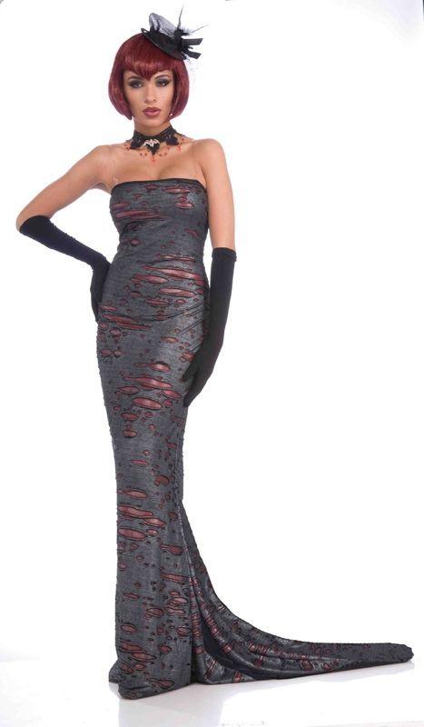 Готическое платье (48)