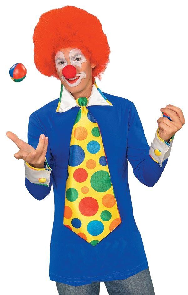 Комплект клоуна (52)