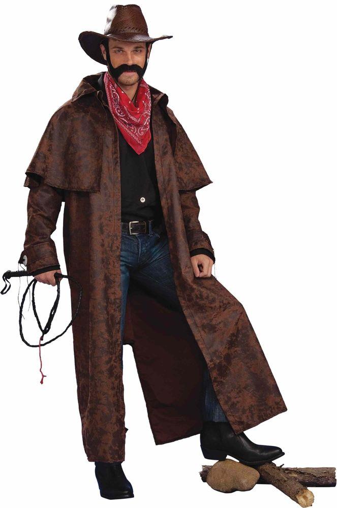 Костюм техасского ковбоя (54) - Исторические костюмы, р.54