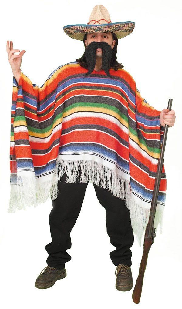 Пончо (54)