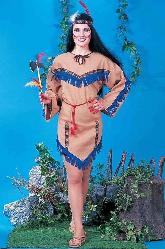 Костюм принцессы индейцев (46-48) костюм радужной клоунессы 46 48