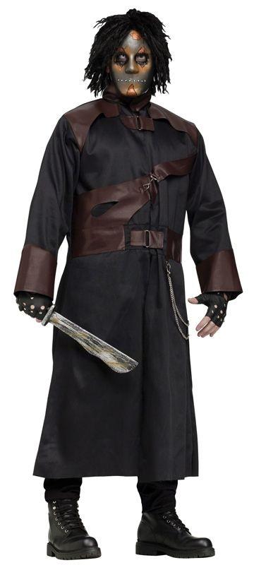 Костюм похитителя душ (56) костюм на хэллоуин в краснодаре