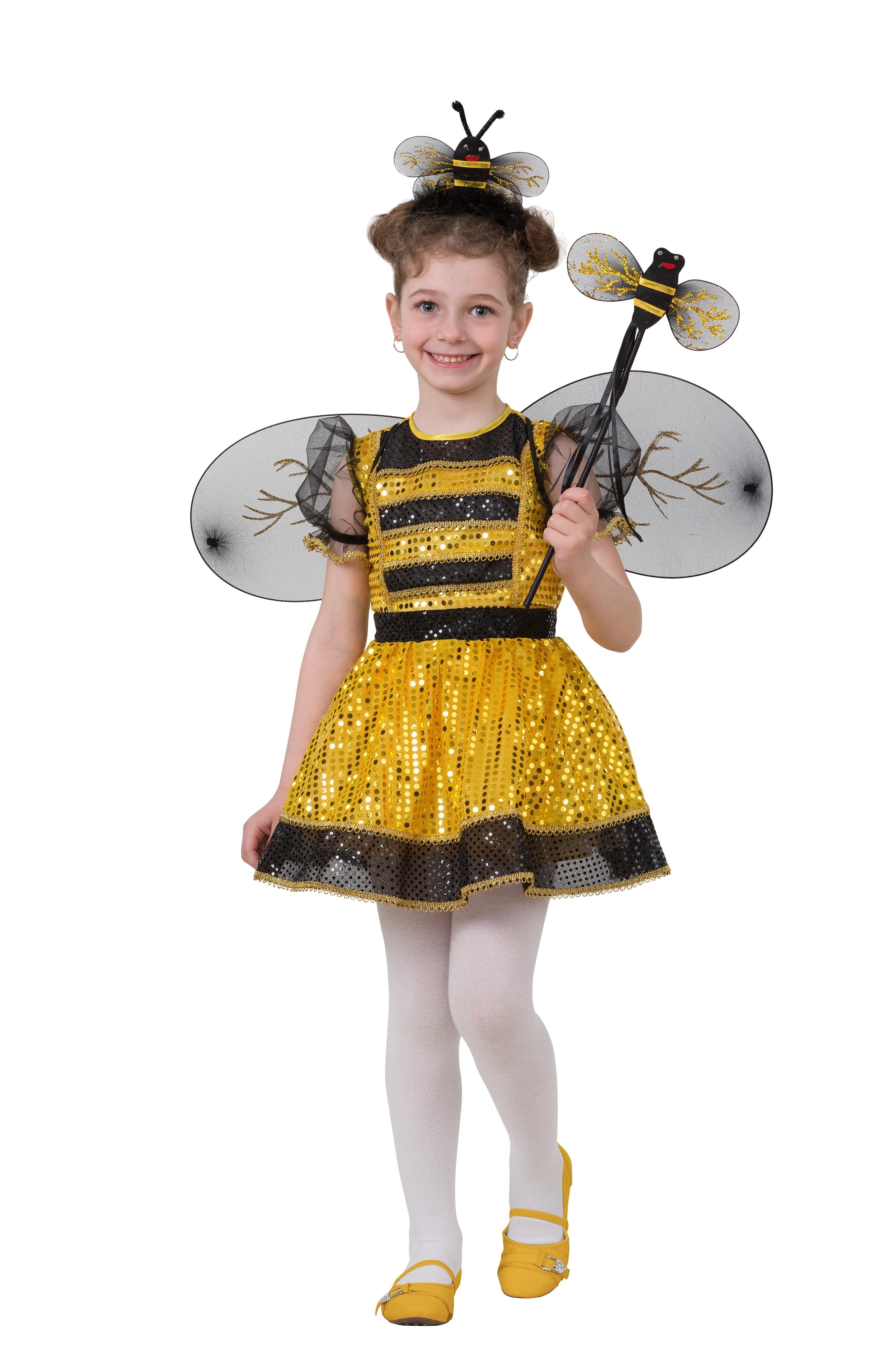 Костюм пчелки малышки (34)