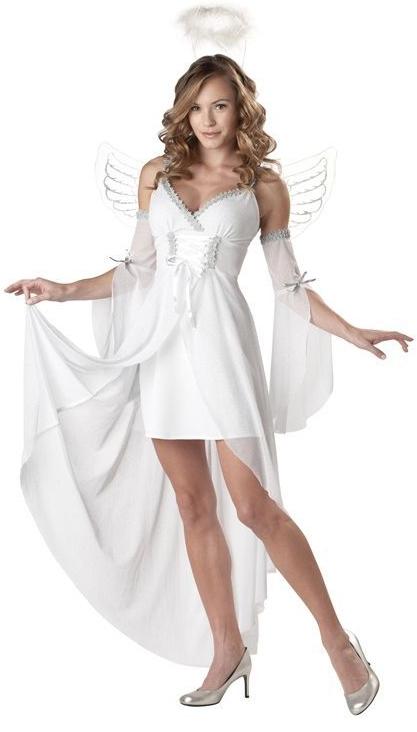 Костюм нежного ангелочка (48-50) - Ангелочки и ангелы, р.48-50