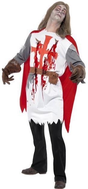 Костюм полуживого рыцаря (48-50) костюм доблестного рыцаря 50 52