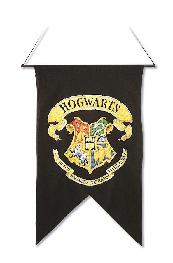 Флаг Хогвардса rubies мини шляпка флаг англии