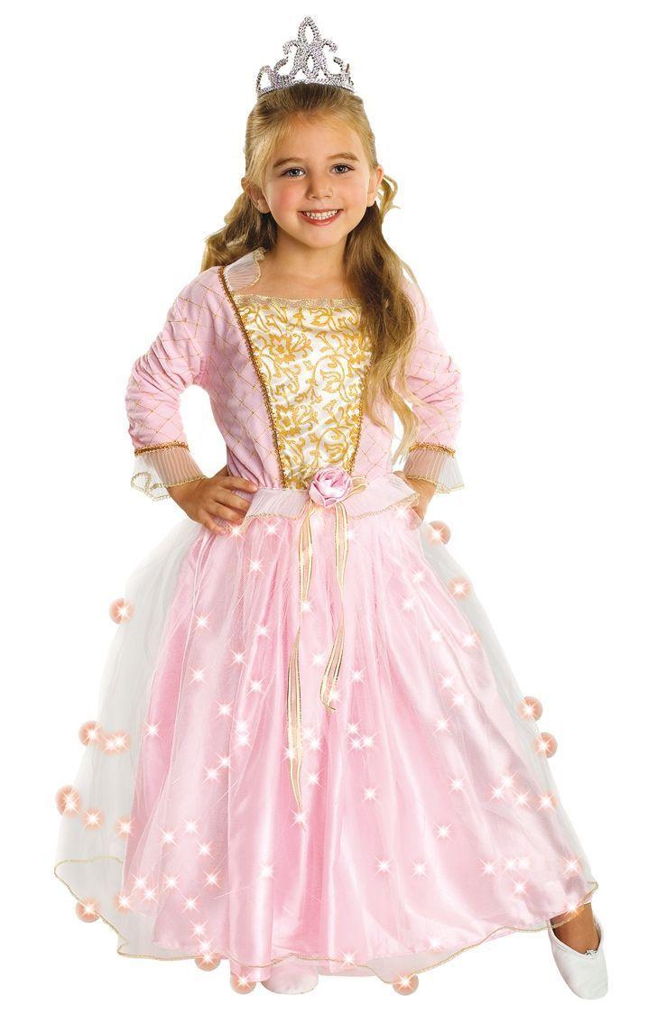 Детский костюм принцессы Розы (24-26) костюм пони 24 26