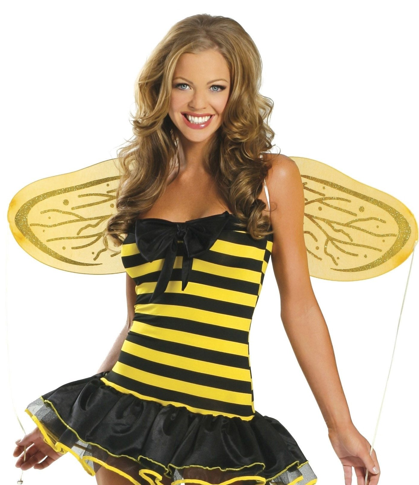 Крылья пчелки (UNI)