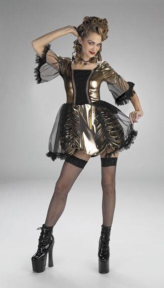 Костюм Марии Антуанетты (52) - Исторические костюмы, р.52