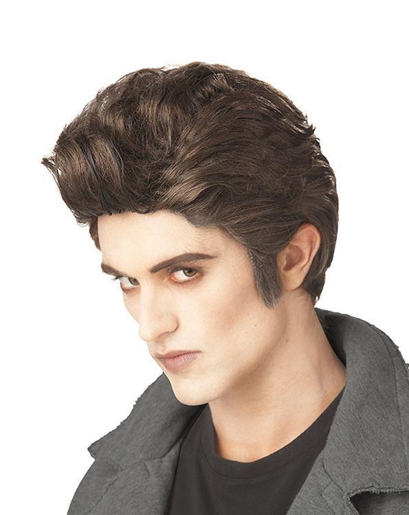 Тёмный вампирский парик (UNI) - Парики и волосы