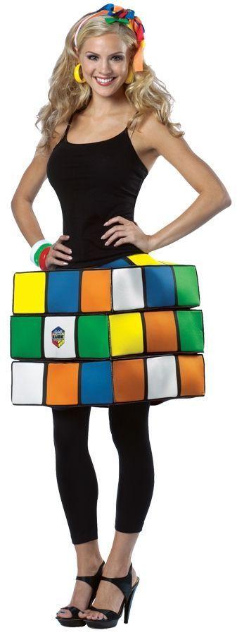 Кубик Рубика женский (42)