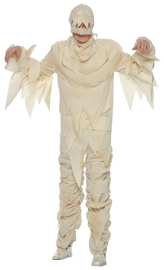Мужской костюм Мумии (42-44)