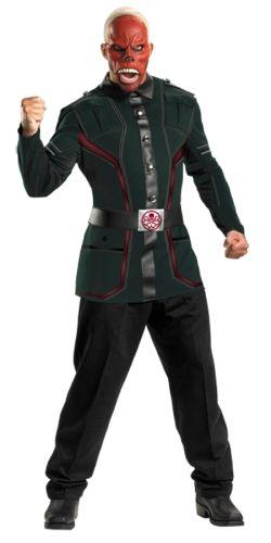 Костюм Красный Череп (56) костюм для выступлений художественная гимнастика